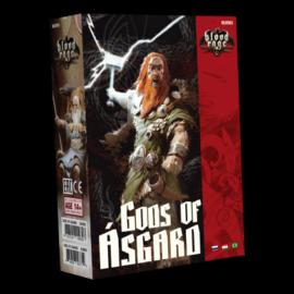 Blood Rage: Asgard istenei