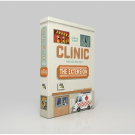 Clinic Deluxe Extension