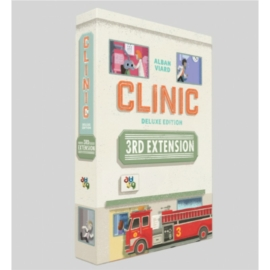 Clinic Deluxe Extension 3
