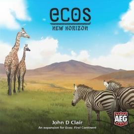 Ecos New Horizon Expansion
