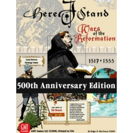 Here I Stand 500th Anniversary Edition