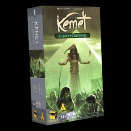 Kemet - A Holtak könyve (kiegészítő)