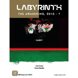 Labyrinth The Awakening 2010-?