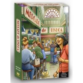 Mercado de Lisboa