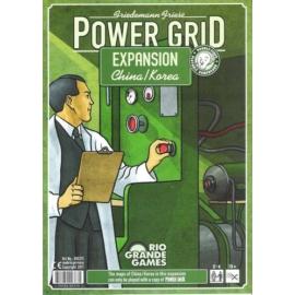 Power Grid China/Korea