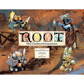 Root: The Clockwork Expansion