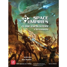 Space Empires Close Encounters Expansion