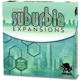 Suburbia Expansions