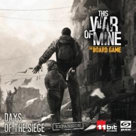 This War of Mine: Days of the Siege (kiegészítő)