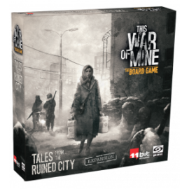 This War of Mine: Tales from the Ruined City (kiegészítő)