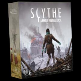 Scythe - A Fenris felemelkedése (kiegészítő)