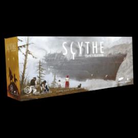 Scythe - Csapás a fellegekből (kiegészítő)