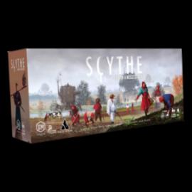 Scythe - Hódítók a messzeségből (kiegészítő)