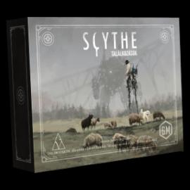 Scythe: Találkozások (kiegészítő)