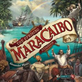 Maracaibo The Uprising