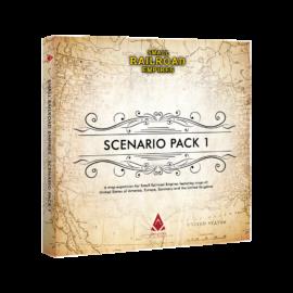 Small Railroad Empires Scenario Pack 1