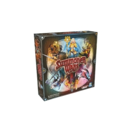 Summoner Wars 2. Kiadás