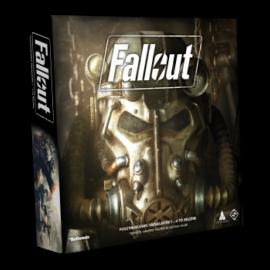 Fallout: a társasjáték – magyar nyelvű változat