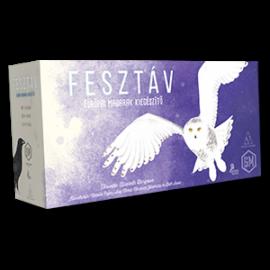 Fesztáv - Európai madarak