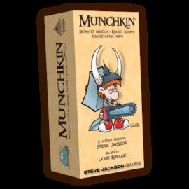 Munchkin (2020)
