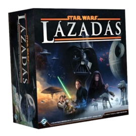 Star Wars: Lázadás