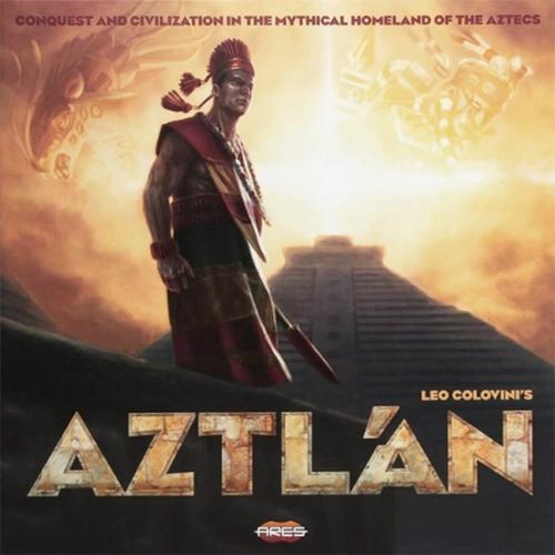 Aztlan Win The Favor of The Gods