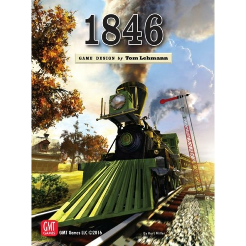 1846 Race for the Midwest