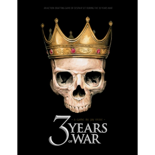3 Years of War