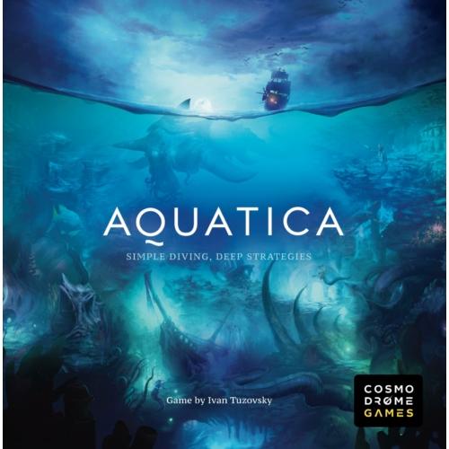 Aquatica Reprint