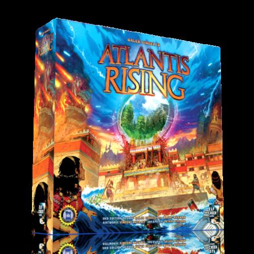 Atlantis Rising (2nd edition)