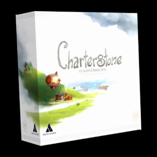 CharterStone - magyar nyelvű változat