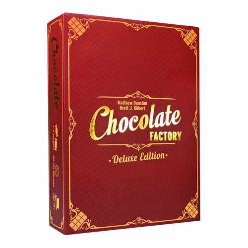 Chocolate Factory Deluxe