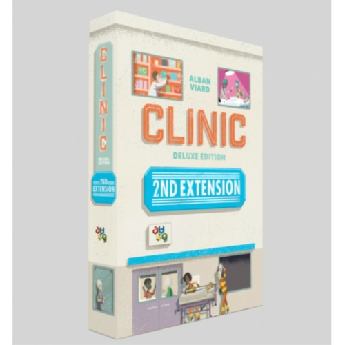 Clinic Deluxe Extension 2