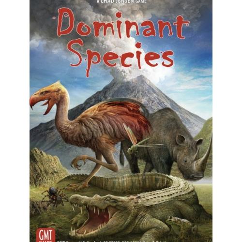 Dominant Species 2. kiadás