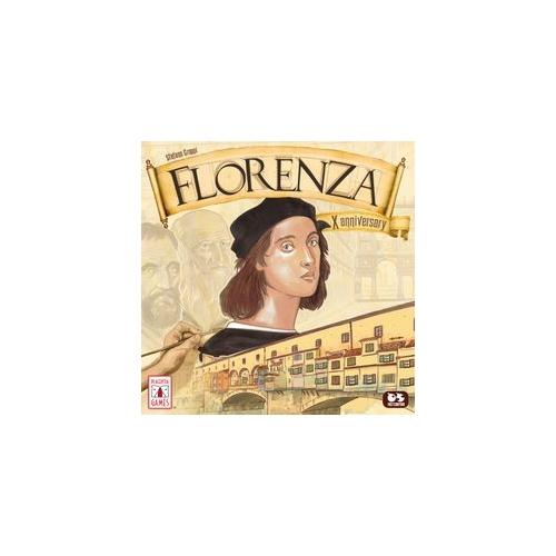 Florenza X Anniversary Edition