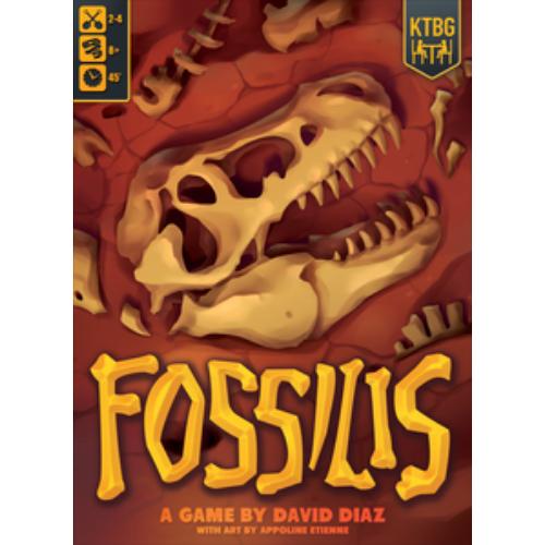 Fossilis