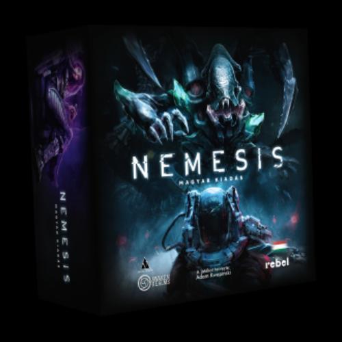 Nemesis (2021-es kiadás)
