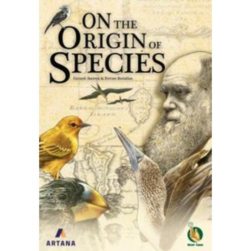 On the Origin of Species 2. Kiadás