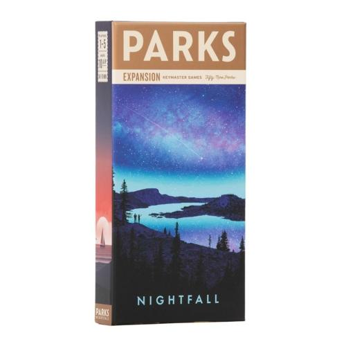 Parks Nightfall Expansion