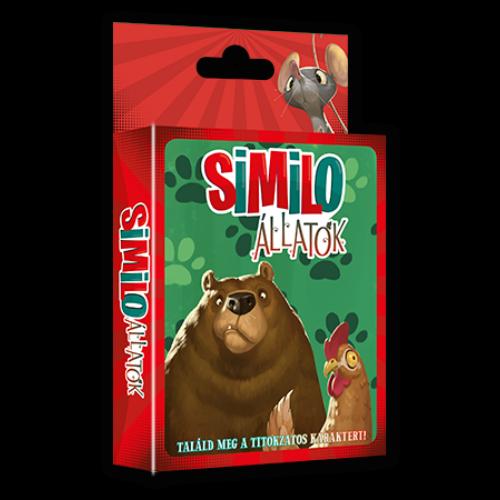 Similo - Állatok