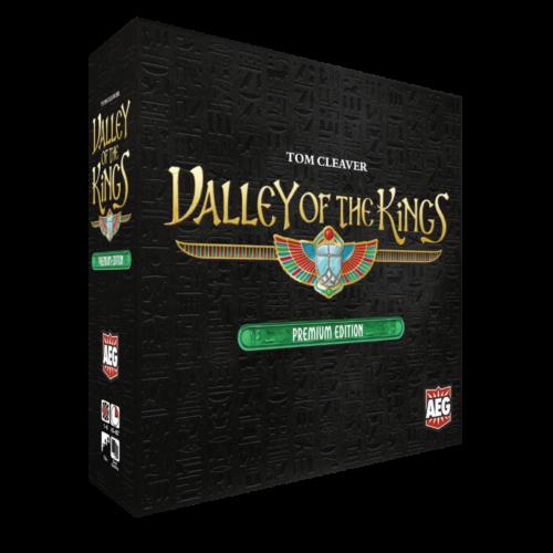 Valley of Kings Premium Edition (sérült)