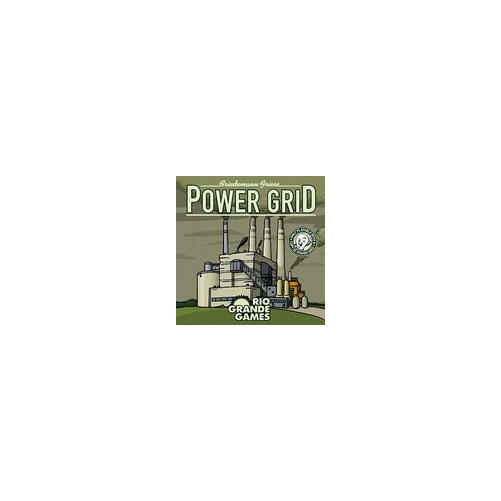 Power Grid Expansion