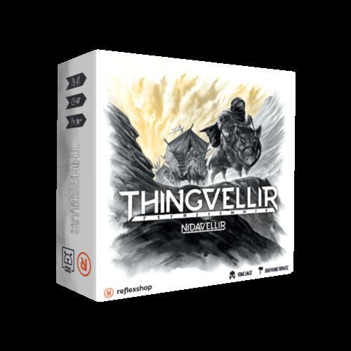 Nidavellir: Thingvellir kiegészítő