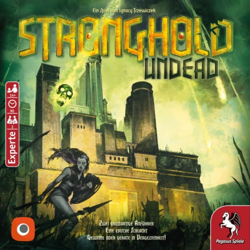 Stronghold Undead (2nd edition)