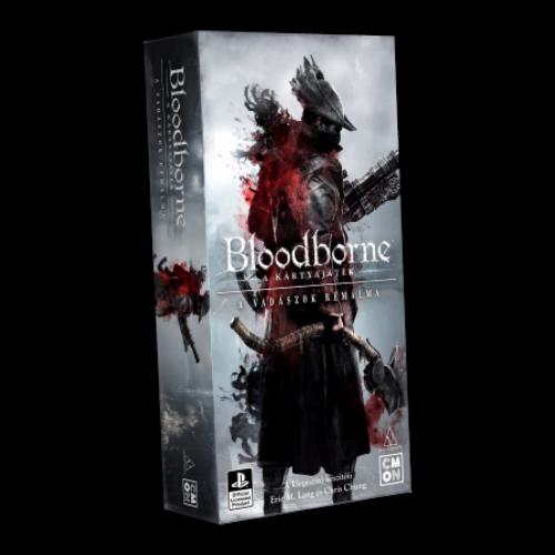 Bloodborne - A vadászok rémálma