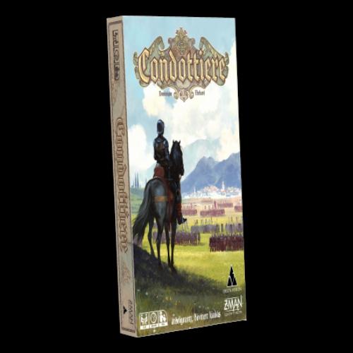 Condottiere - Új kiadás
