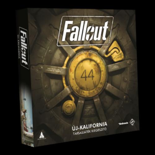 Fallout: Új-Kalifornia (kiegészítő)