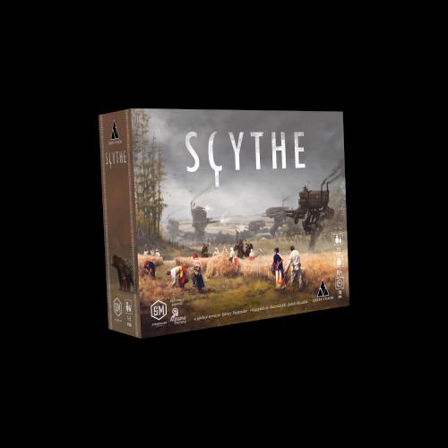 Scythe - Magyar kiadás 2020