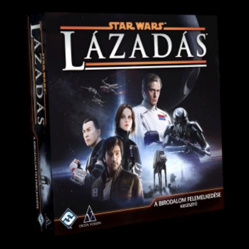 Star Wars: Lázadás - A Birodalom felemelkedése (kiegészítő)