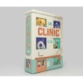 Kép 1/3 - Clinic Deluxe Edition base game